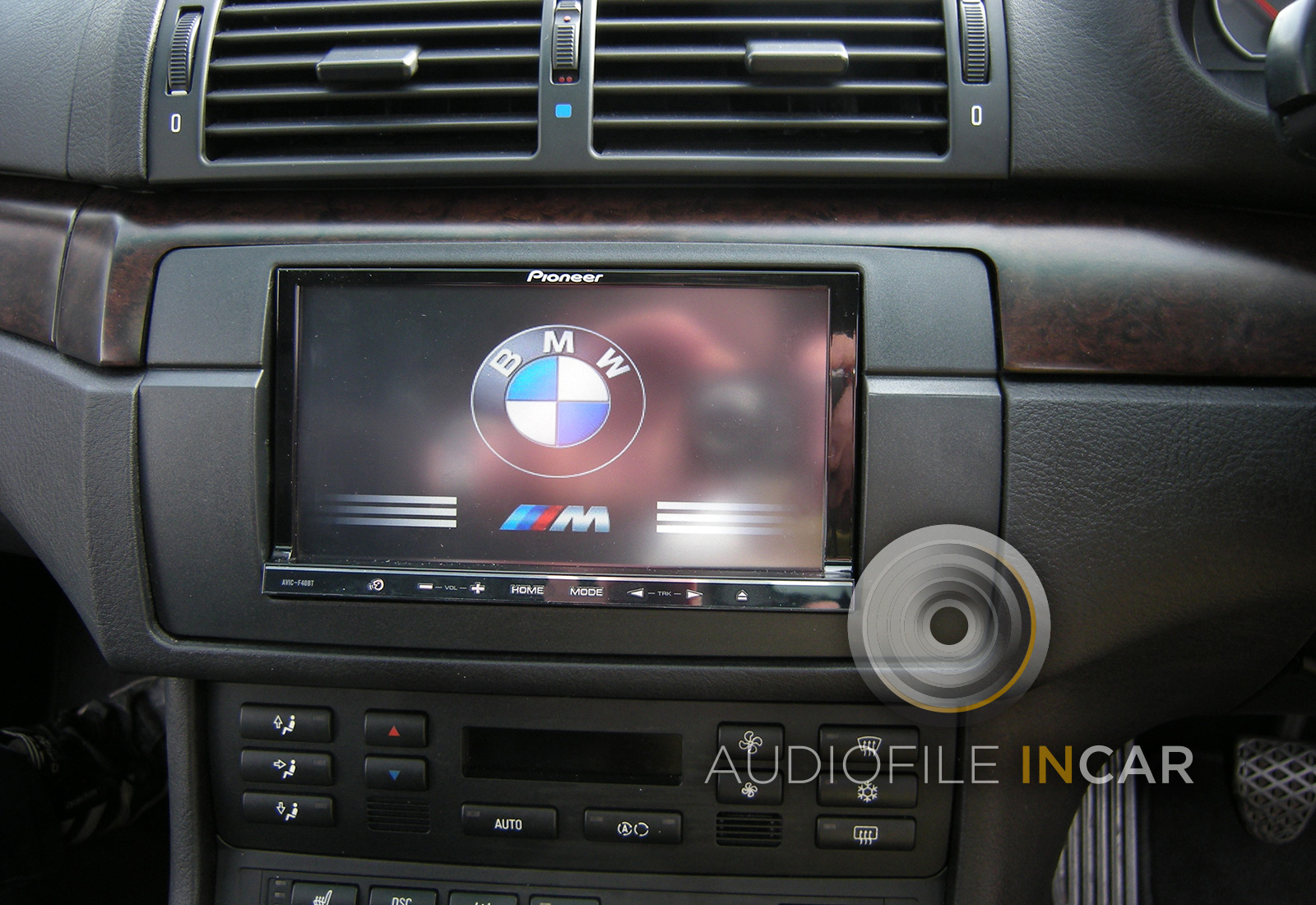 Bmw E46 3 Series Audio Upgrades