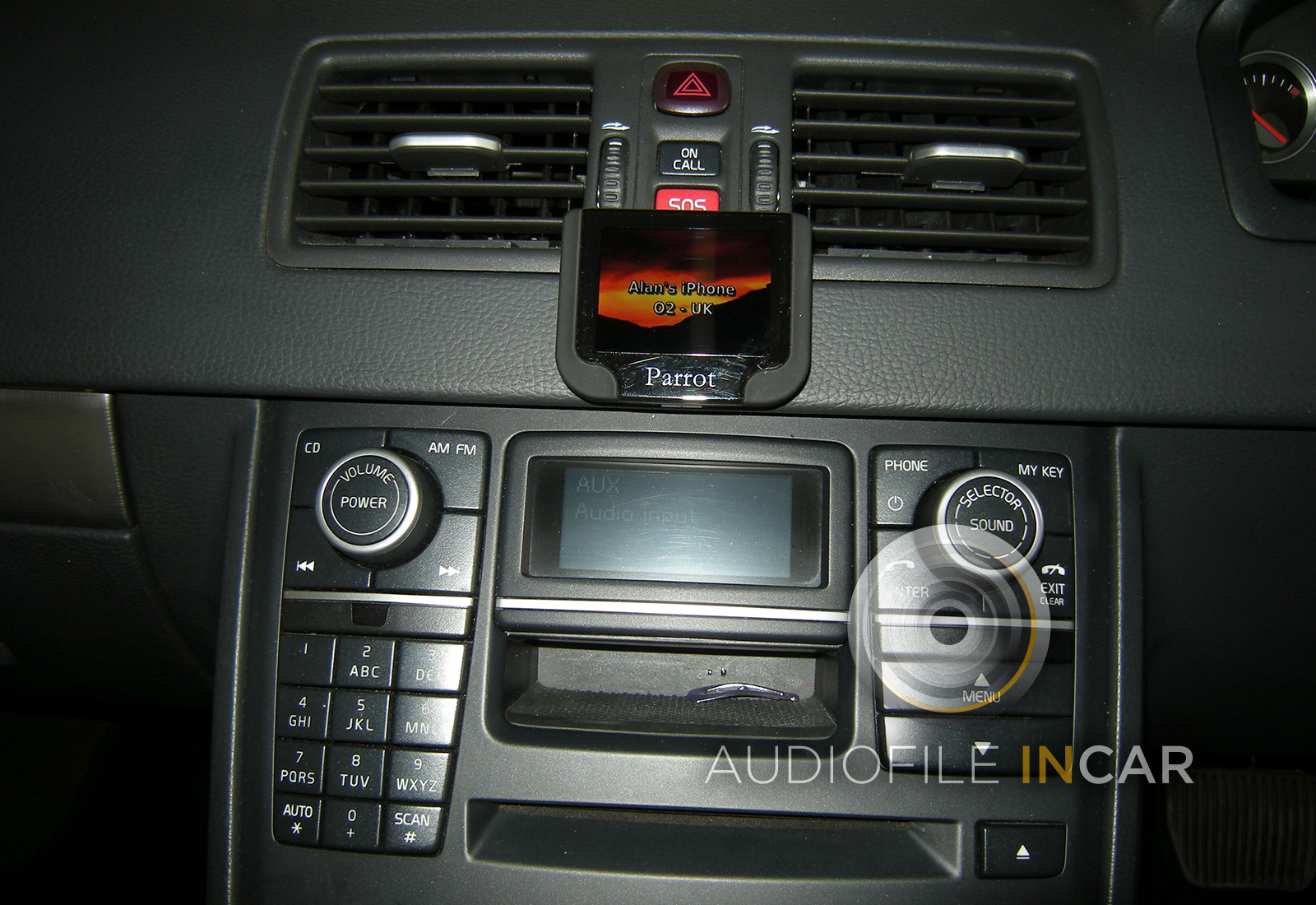 Audiofileincar